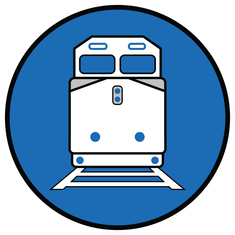 Intermodal Icon - Giltner Logistics
