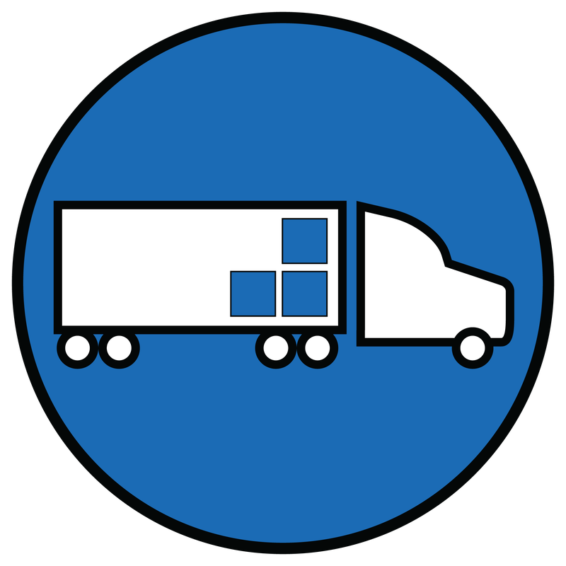LTL Icon - Giltner Logistics